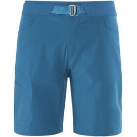 Arc'teryx W's Sylvite Shorts poseidon
